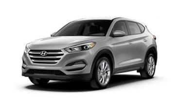 Hyundai Tucson –  4.0 L