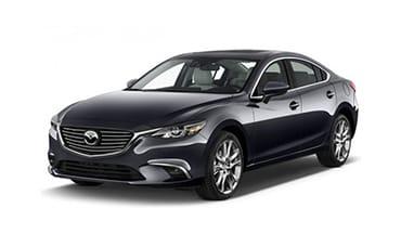 Mazda – 6 2.5 L