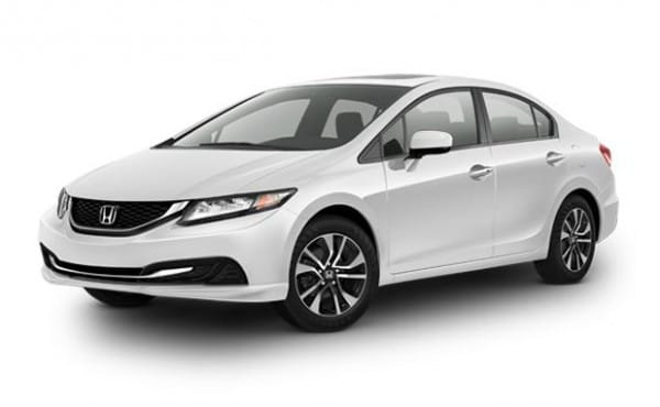 Honda Civic – 2.0 L