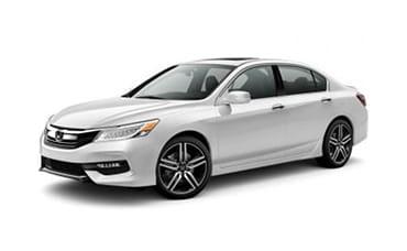 Honda Accord – 2.4 L