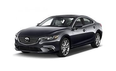 Mazda 6 – 2.0 L