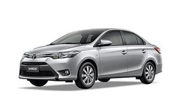 Toyota Yaris SE – 1.5 L