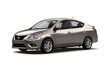 Nissan Sunny – 1.5 L