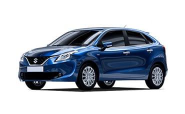 Suzuki Balleno GLX – 1.5 L