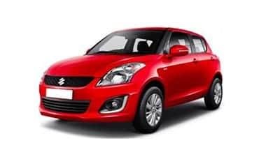 Suzuki Swift – 1.5 L