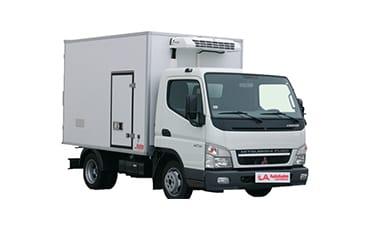 Mitsubishi Freezer Truck – 4.2 ton