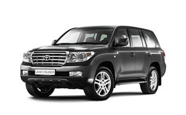 Toyota Landcruisor – 4.0 L